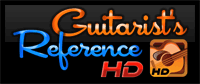 Guitarist's Reference